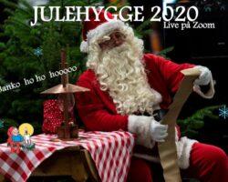Julearrangement 2020 teaser